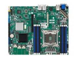 Tyan Motherboard, Single socket Xeon E5, S5620GM2NR, 35972934, Motherboards