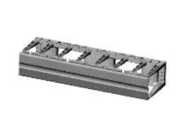 Chatsworth Velocity Horizontal Cable Manager, 13930-702, 26980967, Rack Cable Management
