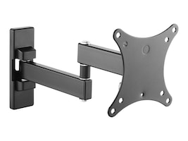 Siig Articulating LCD TV Mount, CE-MT1B12-S2, 35819278, Stands & Mounts - Digital Signage & TVs