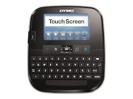 DYMO LabelManager 500TS Touch Screen Label Maker, 1790417, 13207289, Printers - Label