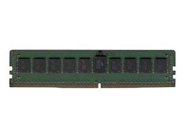 Dataram 16GB PC4-17000 288-pin DDR4 SDRAM RDIMM, DRF2133R/16GB, 34308089, Memory