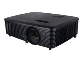 Optoma S341 DLP SVGA Projector, 3500 Lumens, Black, S341, 31880223, Projectors