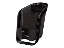 Fellowes I-Spire Series Pencil and Phone Station, 9473201, 30804501, Office Supplies
