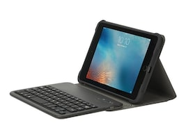 Griffin Snapbook w  Keyboard for iPad mini 4, Black, GB42236, 30977808, Keyboards & Keypads