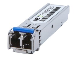 Netpatibles SFP-10G-SR-X-NP Main Image from Left-angle
