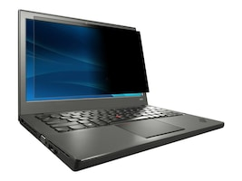 Lenovo ThinkPad X240 Series Touch Privacy Filter, 4Z10E51378, 16933518, Glare Filters & Privacy Screens