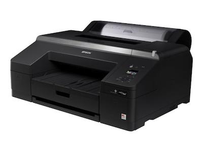 Epson SureColor P5000 Standard Edition Printer, SCP5000SE, 33604978, Printers - Large Format