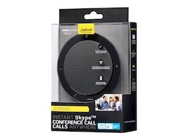 Jabra Speak 410 Speakerphone, 7410-109, 12327271, Phone Accessories