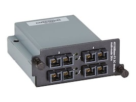 Black Box LE2700 Series Hardened Managed Modular Switch Modu, LE2710C, 33040261, Network Routers