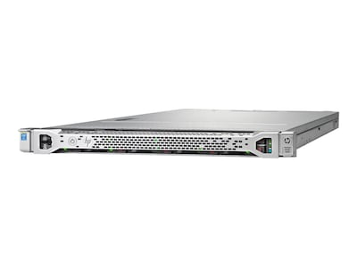 HPE Smart Buy ProLiant DL160 Gen9 Intel 2.1GHz Xeon, 830577-S01, 31846210, Servers