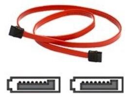 Supermicro Flat SATA Cable, 70cm, CBL-0179L, 10453556, Cables