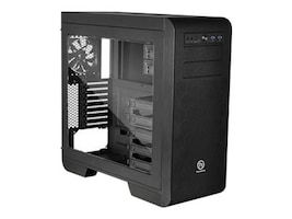 Thermaltake Technology CA-1C6-00M1WN-00 Main Image from Left-angle