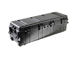Pelican 1740 Transport Case with Foam, Black, 1740-000-110, 12960105, Carrying Cases - Other