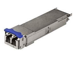 StarTech.com QSFP40GER4ES Main Image from Left-angle