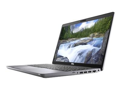 Dell Latitude 5510 Core i5-10210U 8GB 256GB PCIe ax BT WC 15.6 FHD W10P64, 8FHHX, 41116822, Notebooks