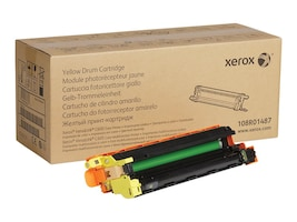 Xerox Yellow VersaLink 60X Drum Cartridge, 108R01487, 34355150, Printer Accessories