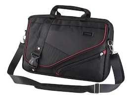 Toshiba Messenger Case 16, PA1573U-1MR6, 31759141, Carrying Cases - Notebook