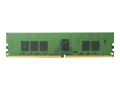 HP 8GB PC4-19200 260-pin DDR4 SDRAM SODIMM for Select Models, Z4Y85UT, 33163720, Memory
