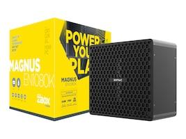 Zotac ZBOX SFF Core i7-7700 8G 120GB M.2 SSD GTX1080 Water Cooler, ZBOX-EN1080K-U-W2B, 33936041, Desktops