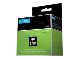 DYMO Diskette Labels (400), 30258, 40048, Paper, Labels & Other Print Media
