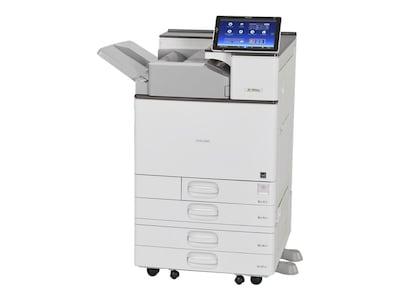 Ricoh SP C842DN Color Laser Printer, 408106, 33392063, Printers - Laser & LED (color)