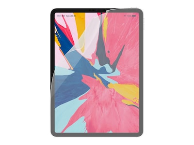 Targus SCREEN PROTECTOR CLEAR FOR IPAD PRO 11IN, AWV143GL, 36748723, Protective & Dust Covers