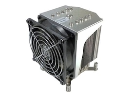 Supermicro 4U Active CPU Heat Sink for X9 Socket R WS, SNK-P0050AP4, 13788706, Cooling Systems/Fans