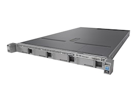 Cisco Connected Safety and Security UCS M4 1 RU, CPS-UCSM4-1RU-K9, 32969377, Servers