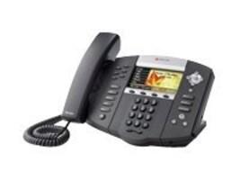 Adtran IP 670 6-Line Color VoIP Phone, 1200746G1, 12416097, Telephones - Business Class