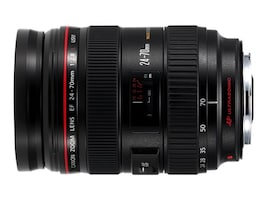 Canon EF 24-70mm f 2.8L II USM Zoom Lens, 5175B002, 13671381, Camera & Camcorder Lenses & Filters