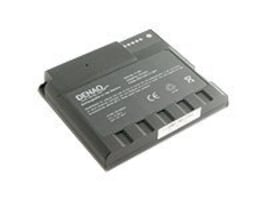 Denaq 8-Cell 5200mAh Battery for HP Armada M700, DQ-134111-B21, 15064429, Batteries - Notebook