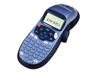 DYMO Personal LabelMaker LetraTag Plus, 21455, 7040970, Printers - Label