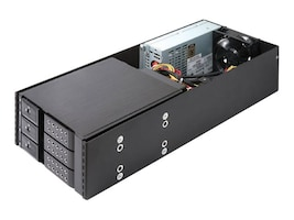 Sonnet Mobile Rack Module Mac Pro Migration w  X3 Hard Drive Trays, MR-MPM-X3HD, 17474923, Rack Mount Accessories