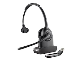 Plantronics 84007-01 Main Image from Right-angle