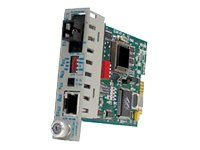 Omnitron Systems Technology 8390-1-W Main Image from