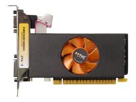 Zotac GeForce GT 730 PCIe 2.0 Graphics Card, 4GB DDR5, ZT-71118-10L, 33964543, Graphics/Video Accelerators