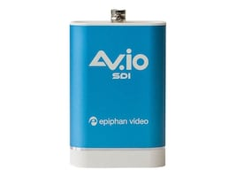 Epiphan SDI USB 3.0 Video Grabber, ESP0964, 34788326, Video Capture Hardware