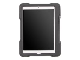 Brenthaven Edge 360 Carry Case for iPad 6th Gen, 2816, 35796651, Carrying Cases - Tablets & eReaders