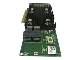 Dell PERC HBA330+ 12GBPS Low-Profile Adapter, 405-AANM, 35256583, RAID Controllers