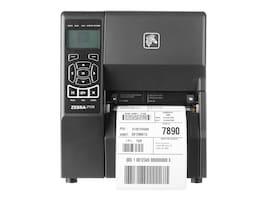 Zebra ZT230 TT 203dpi Serial USB Ethernet Printer, ZT23042-T01200FZ, 15145886, Printers - Label