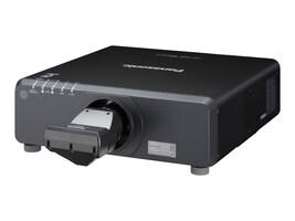 Panasonic PT-DX820BU XGA DLP Projector, 8200 Lumens, PT-DX820BU, 22252735, Projectors