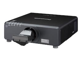 Panasonic PT-DX820BU Main Image from Right-angle