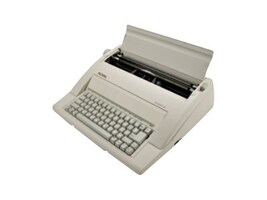 Royal Scriptor Typewriter, 69149V, 35247265, Office Supplies