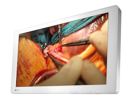 Eizo Nanao 31.1 CuratOR EX3140 4K Ultra HD LED-LCD Surgical Monitor, EX3140, 35511863, Monitors - Medical