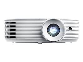 Optoma Technology EH412 Main Image from Front