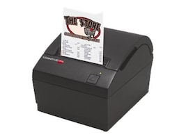 TPG A799 8MB USB 9-pin RS232 Printer - Black w  Power Supply & US Cord, A799-780D-TD00, 30608990, Printers - POS Receipt