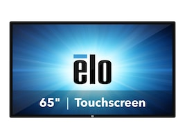 ELO Touch Solutions E914767 Main Image from Front