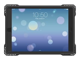 Max Cases SHIELD EXTREME-X FOR IPAD 7, AP-SXX-IP7-19-BLK, 37580512, Carrying Cases - Other