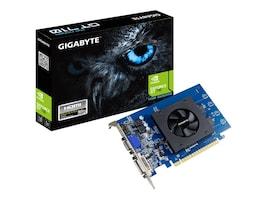 Gigabyte Technology GV-N710D5-1GI Main Image from Left-angle