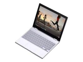 Google Pixelbook Core i7-7Y75 1.3GHz 16GB 512GB PCIe ac BT WC 12.3 QHD MT ChromeOS, GA00124-US, 35022349, Notebooks - Convertible